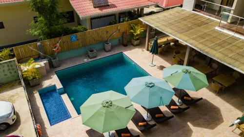 . Chez Bea Luxury Villa