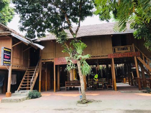 Mai Chau Hostel - Bar Restaurant Mai Chau (Hoa Binh)