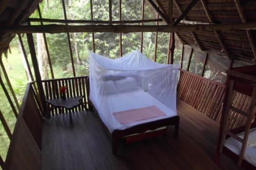 HotelLa Arenosa Lodge Tanimboca