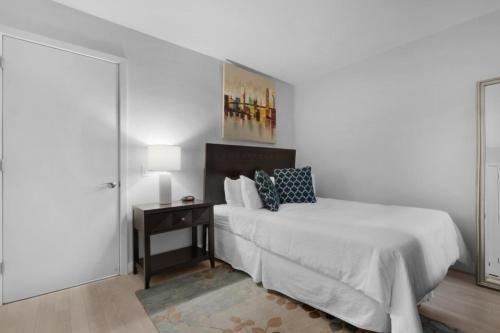 Bluebird Suites DC Financial District Zimmerfotos