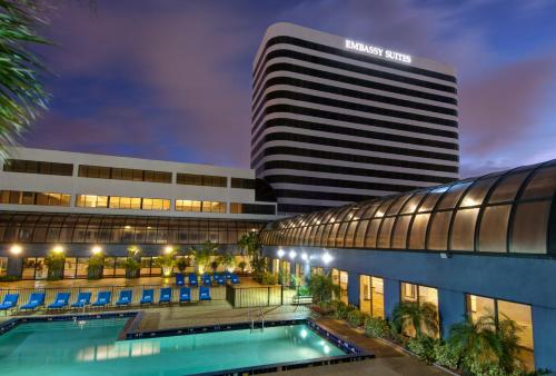 . Embassy Suites by Hilton West Palm Beach Central