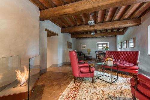 Località Armena, Buonconvento, 53022, Tuscany, Italy.