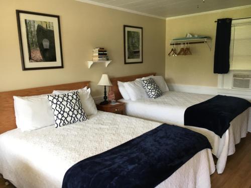 Highland Lake Resort - Accommodation - Bridgton
