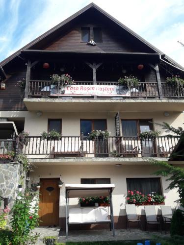 Casa Rosca Busteni
