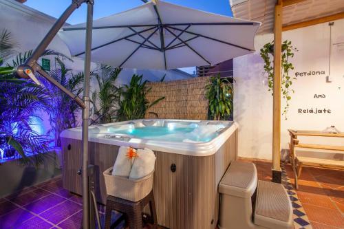 Mucura Hotel And Spa