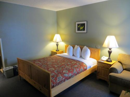 Old Town Inn - Crested Butte, CO 81224