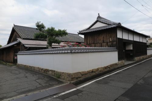 . Guest House Oomiyake