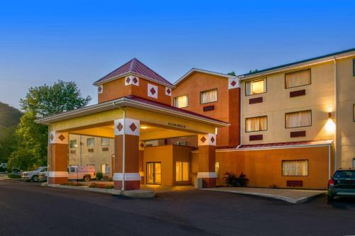 Accommodation in Chapmanville