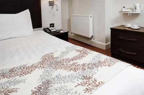 Best Western Chiswick Palace & Suites London - image 3