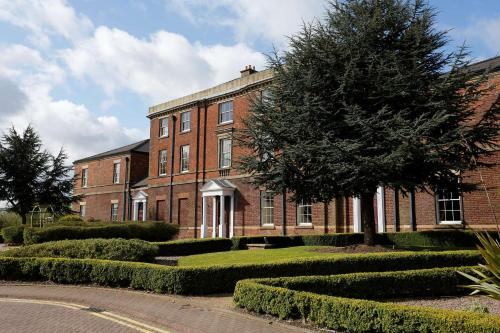 Best Western Plus Stoke-On-Trent Moat House, Staffordshire