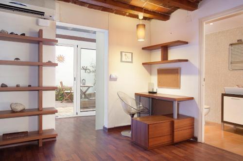 Click&Flat Sagrada Familia Apartments photo 3