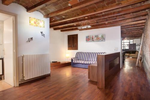 Click&Flat Sagrada Familia Apartments photo 4