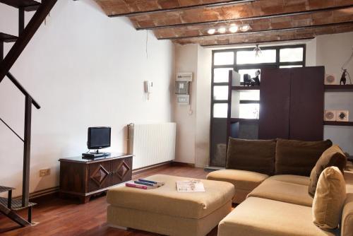 Click&Flat Sagrada Familia Apartments photo 5