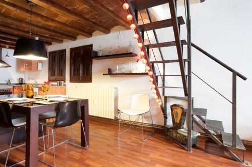 Click&Flat Sagrada Familia Apartments photo 6