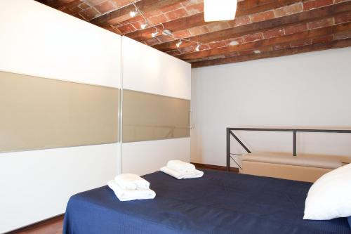 Click&Flat Sagrada Familia Apartments photo 8