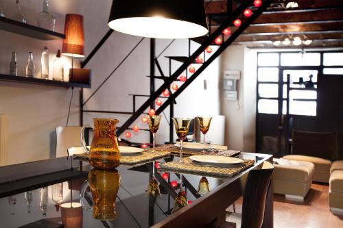 Click&Flat Sagrada Familia Apartments photo 10