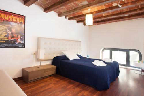 Click&Flat Sagrada Familia Apartments photo 11