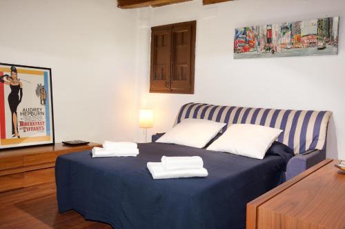 Click&Flat Sagrada Familia Apartments photo 12
