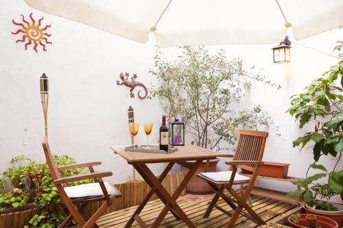 Click&Flat Sagrada Familia Apartments photo 13
