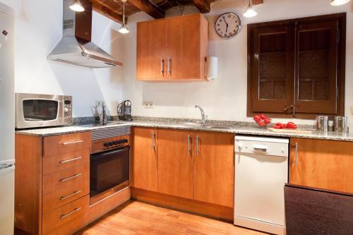 Click&Flat Sagrada Familia Apartments photo 14