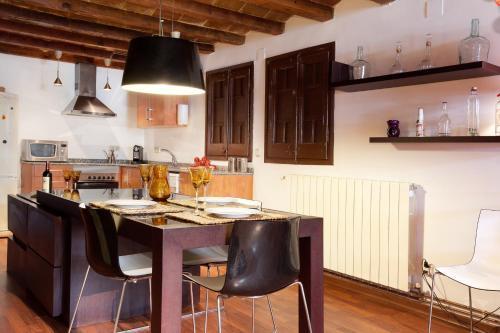 Click&Flat Sagrada Familia Apartments photo 15