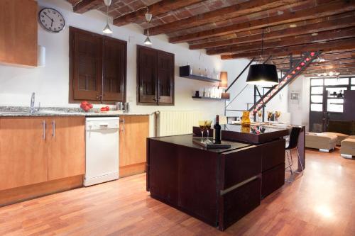 Click&Flat Sagrada Familia Apartments photo 20