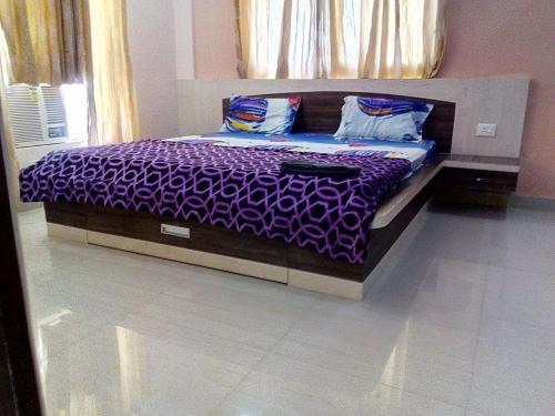 . J Homestay Baliapanda Puri