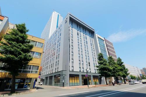 札幌站南口JR酒店