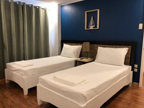 Spaces By Eco Hotel Iloilo
