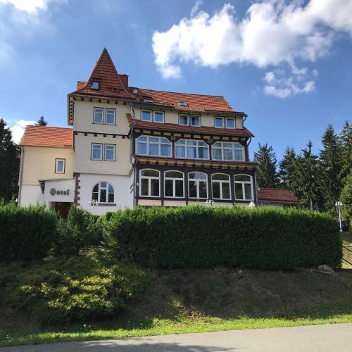 . Hotel Spießberghaus