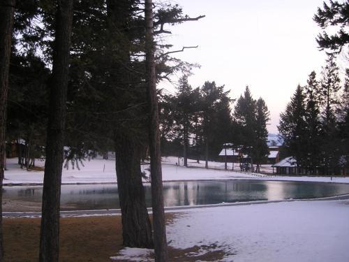 Fairmont Villas Mountainside