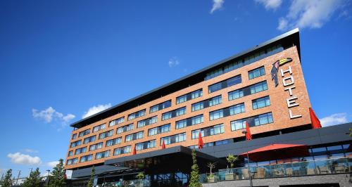 . Van der Valk Hotel Oostzaan - Amsterdam
