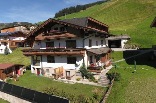 Scheurerhof - Apartment - Hintertux