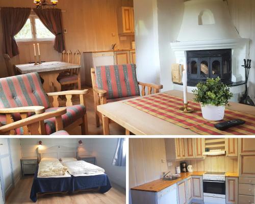 Torsetlia Cottages and Apartments Hauptfoto