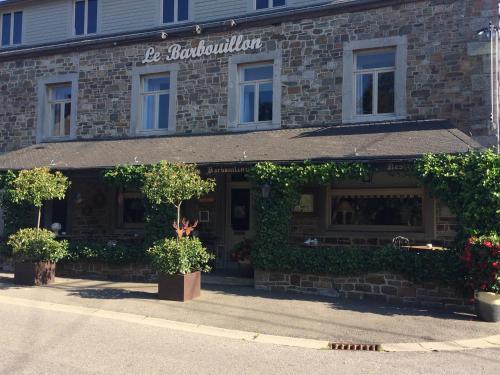 . Hotel Le Barbouillon