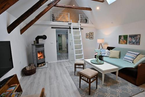 Apartment Micnek Bled