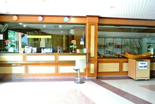 Rose Garden Hotel photo 18