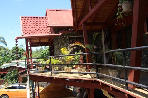 Villa Canelas