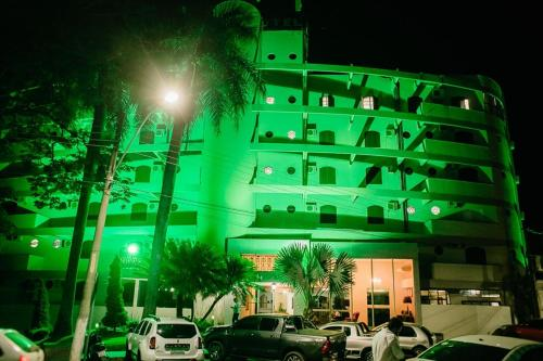 Piloes Palace Hotel