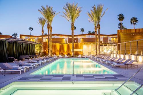 Hotel Arrive Palm Springs