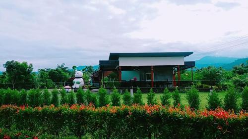 Khao Sauy Namsai Resort Khao Sauy Namsai Resort