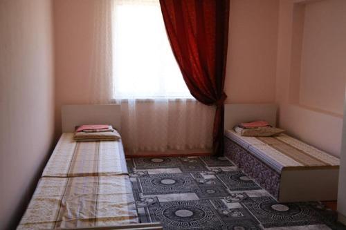 Hostel Turkestan