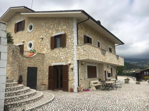 VILLA CLARA - Hotel - Corvara