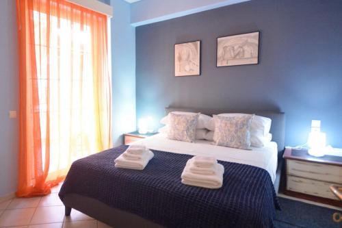Andriannas apartment(Andrianna's Loft), 26225 Patras