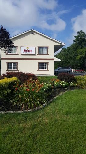 Atrium Inn & Suites - Pomona, New Jersey