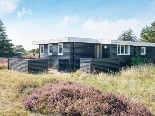. Two-Bedroom Holiday home in Fanø 6