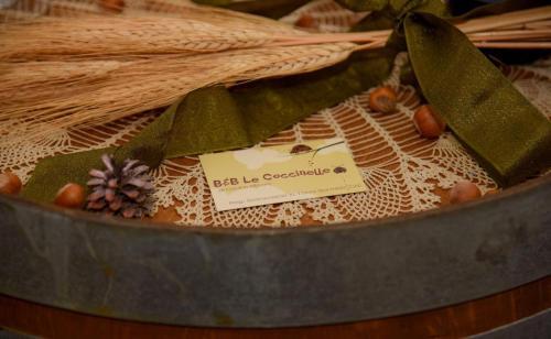 B&B Le Coccinelle - Accommodation - Torre Bormida