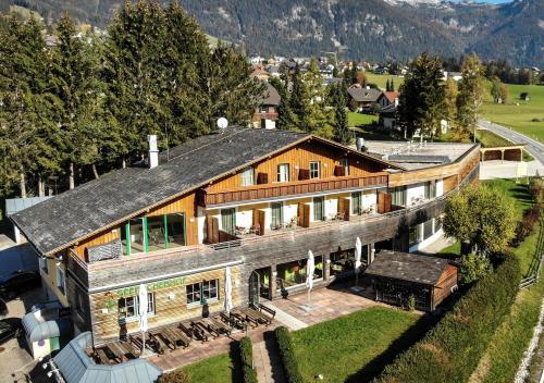 Der Seebacherhof - Hotel - Tauplitz