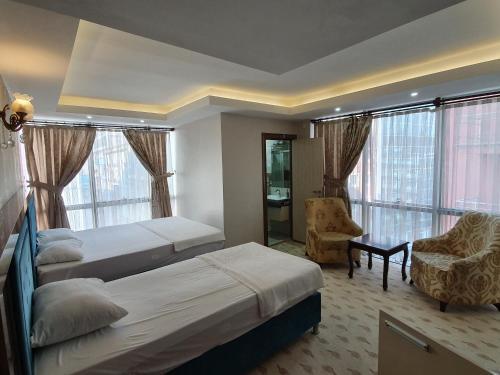Elazig Gunay Hotel, Merkez