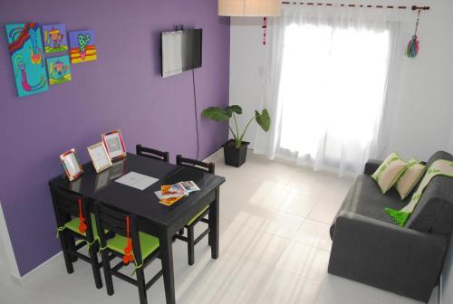 . LIVING HOUSE- Departamento Moderno en Ciudad de Nieva.